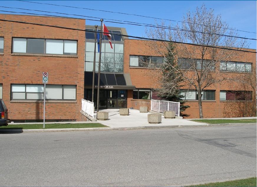 219-221 18th Street SE, Calgary, Alberta