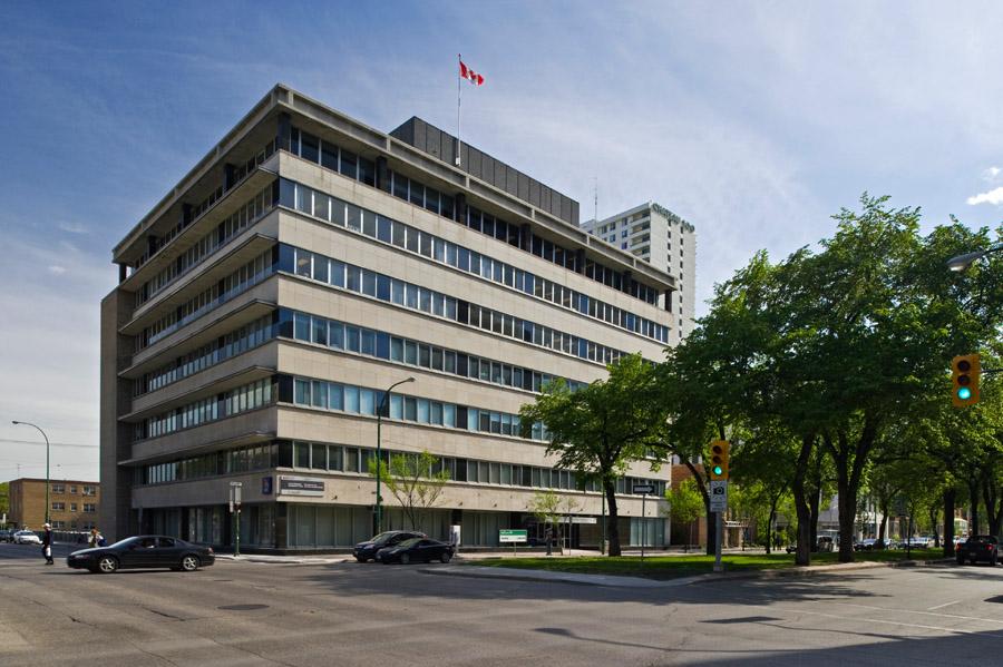 280 Broadway, Winnipeg, Manitoba