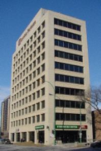 305 Broadway, Winnipeg, Manitoba