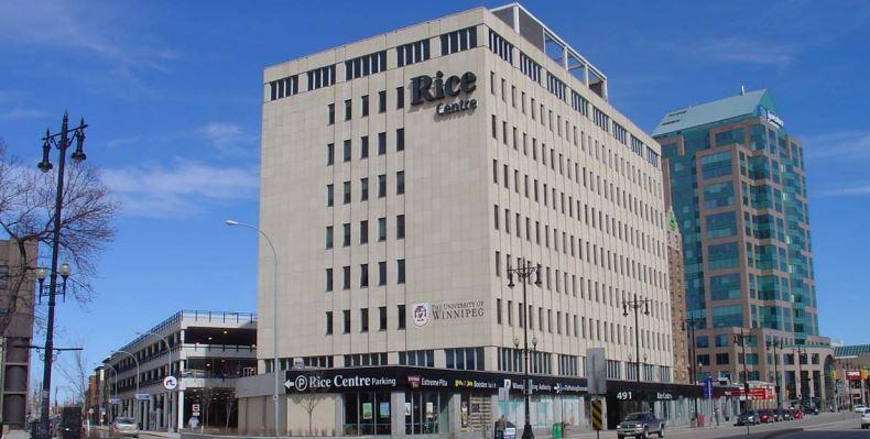 491 Portage Avenue, Winnipeg, Manitoba