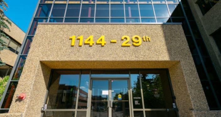 1144 29th Avenue NE, Calgary, Alberta
