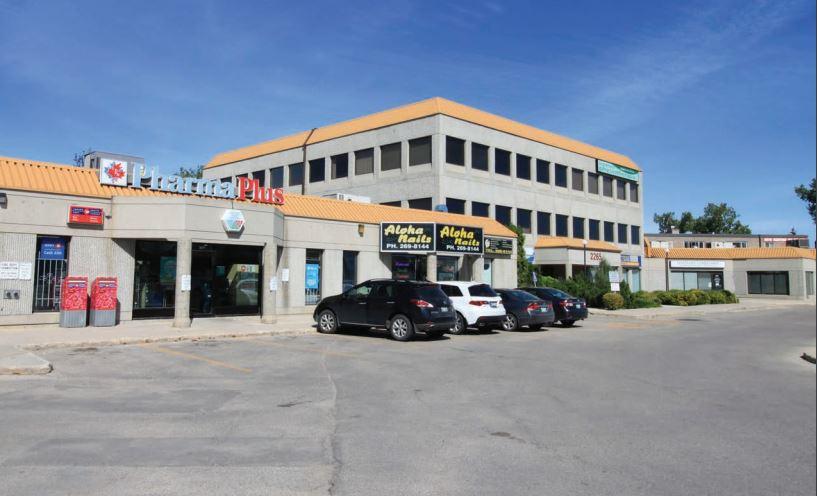 2265 Pembina Highway, Winnipeg, Manitoba