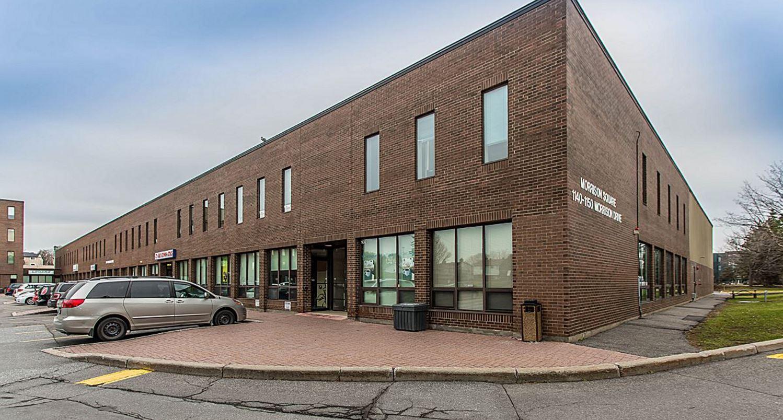 1140 Morrison Drive, Ottawa, Ontario