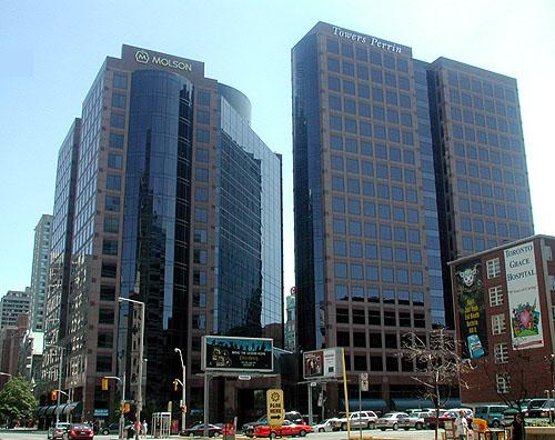 175 Bloor Street East, Toronto, Ontario