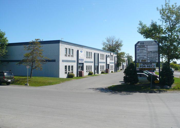1171-1185 rue Newmarket, Ottawa, Ontario