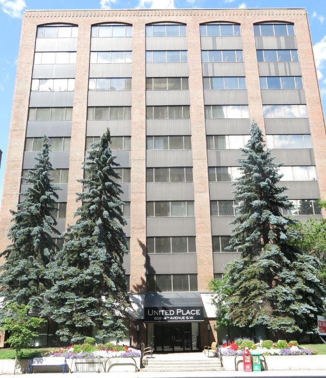 808 4th Avenue SW, Calgary, Alberta