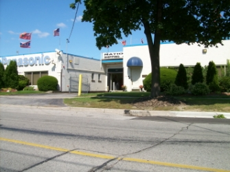 180 Norseman Street, Etobicoke, Ontario