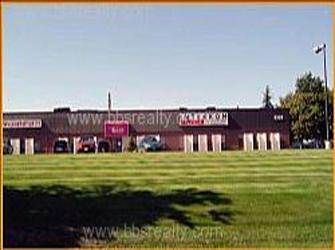 3325-3345 North Service Road, Burlington, Ontario