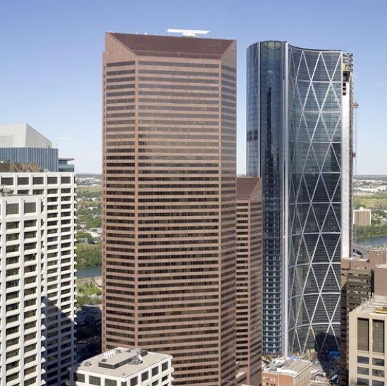 111 5th Avenue SW, Calgary, Alberta