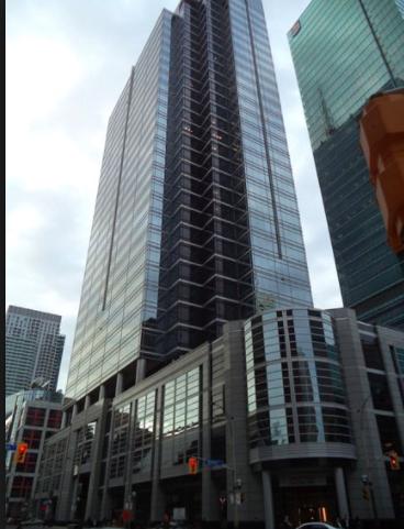 200 Front Street West, Toronto, Ontario
