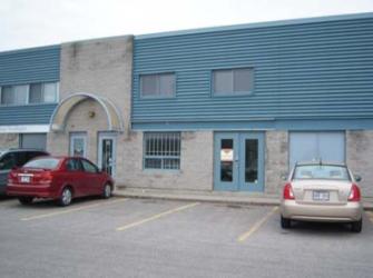 1010 Polytek Street, Gloucester, Ontario