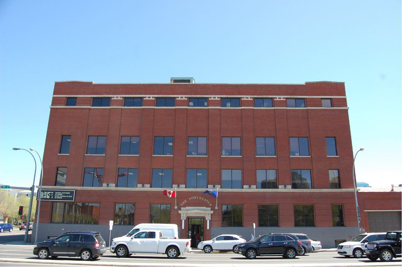 10357 109th Street NW, Edmonton, Alberta