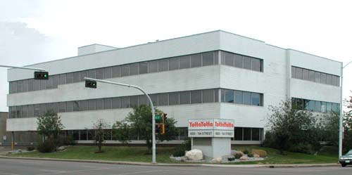 6020 104th Street NW, Edmonton, Alberta