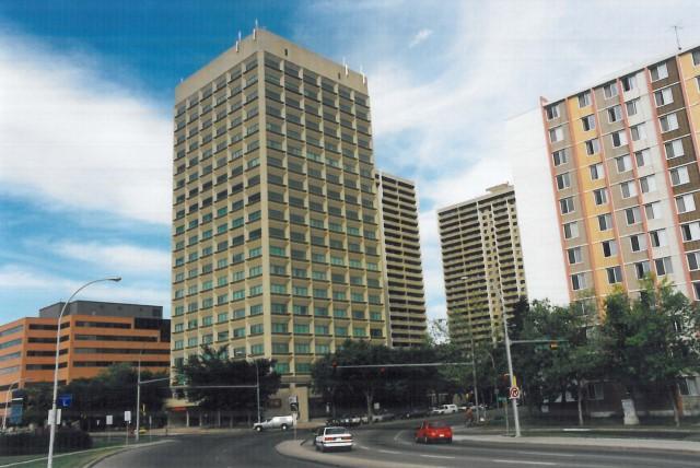 8215 112th Street NW, Edmonton, Alberta