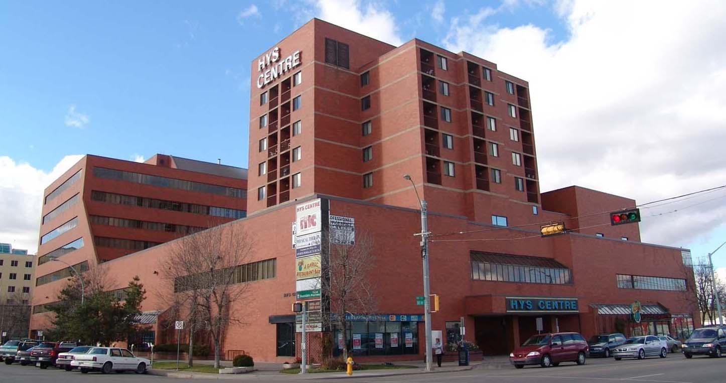 11010 101st Street NW, Edmonton, Alberta