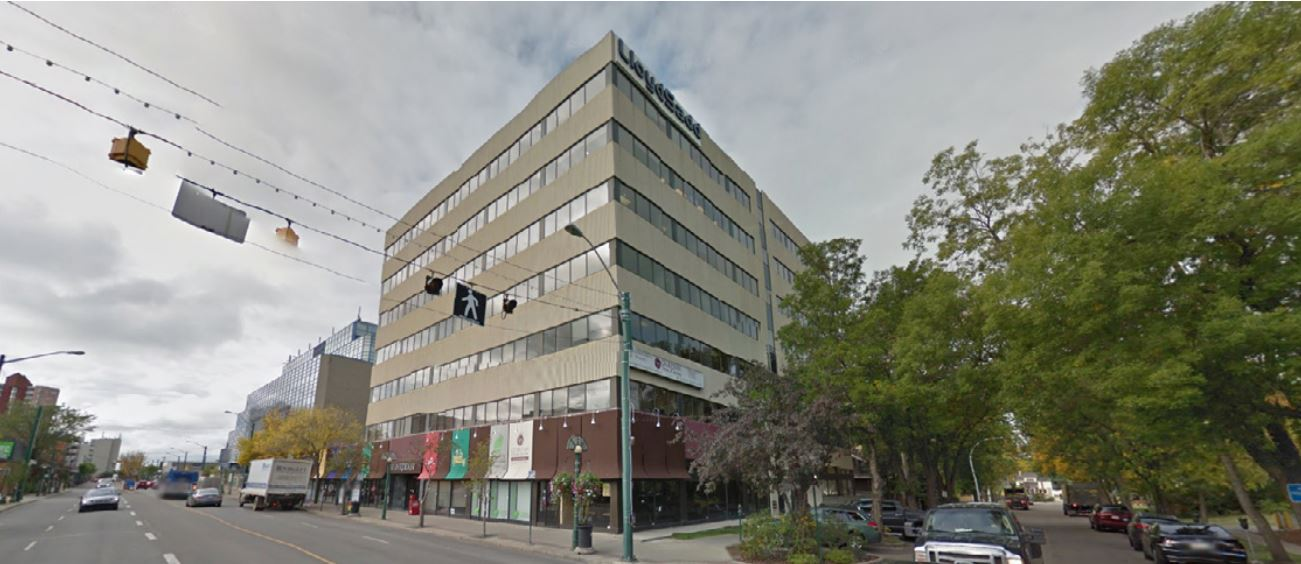 10240 124th Street NW, Edmonton, Alberta