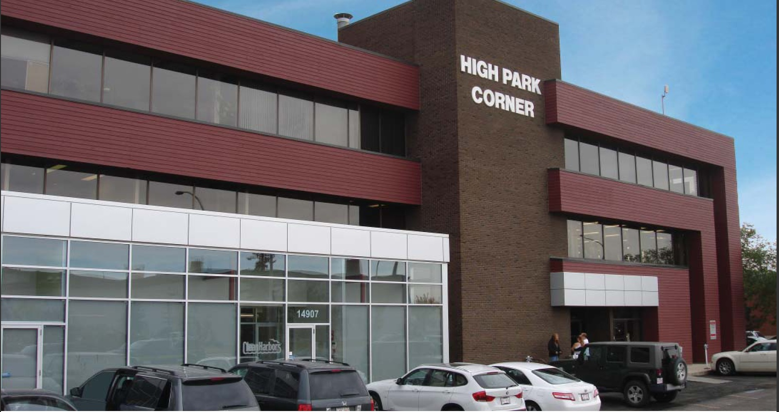 14903-14925 111th Avenue NW, Edmonton, Alberta