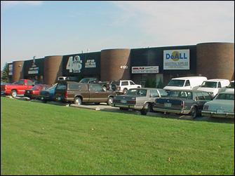 4112-4144 South Service Road, Burlington, Ontario
