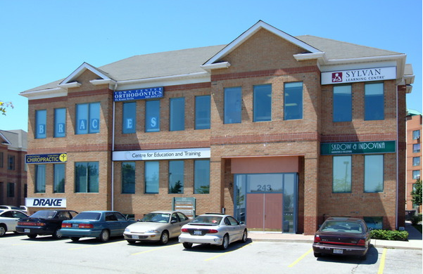 243 North Service Road West, Oakville, Ontario