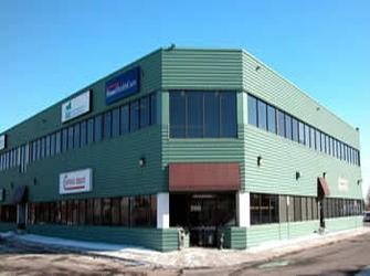 2150 Thurston Drive, Ottawa, Ontario