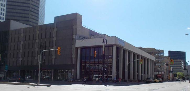 250 Portage Avenue, Winnipeg, Manitoba