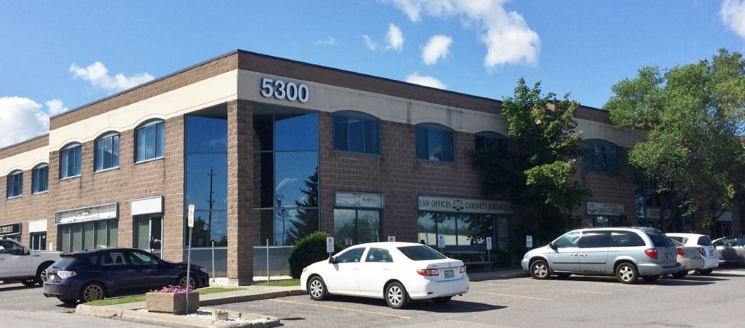 5300 Canotek Road, Gloucester, Ontario