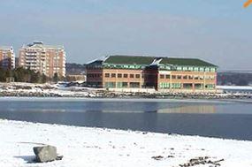 210-222 Waterfront Drive, Halifax, Nova Scotia
