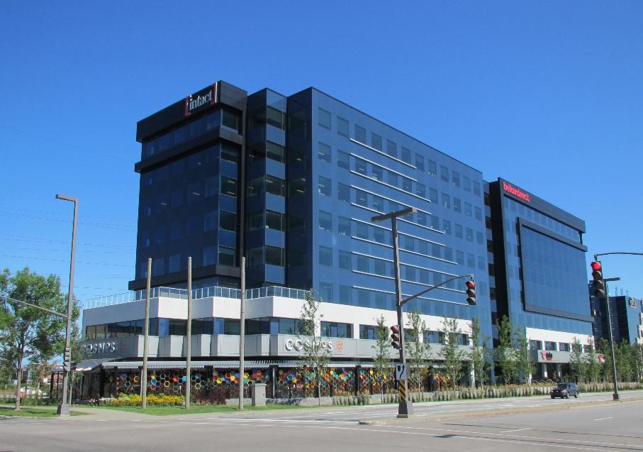 5700 des Galeries Boulevard, Quebec City, Québec
