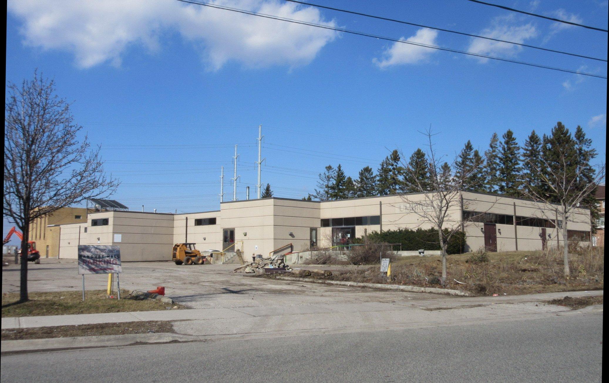 160 Bartley Drive, East York, Ontario