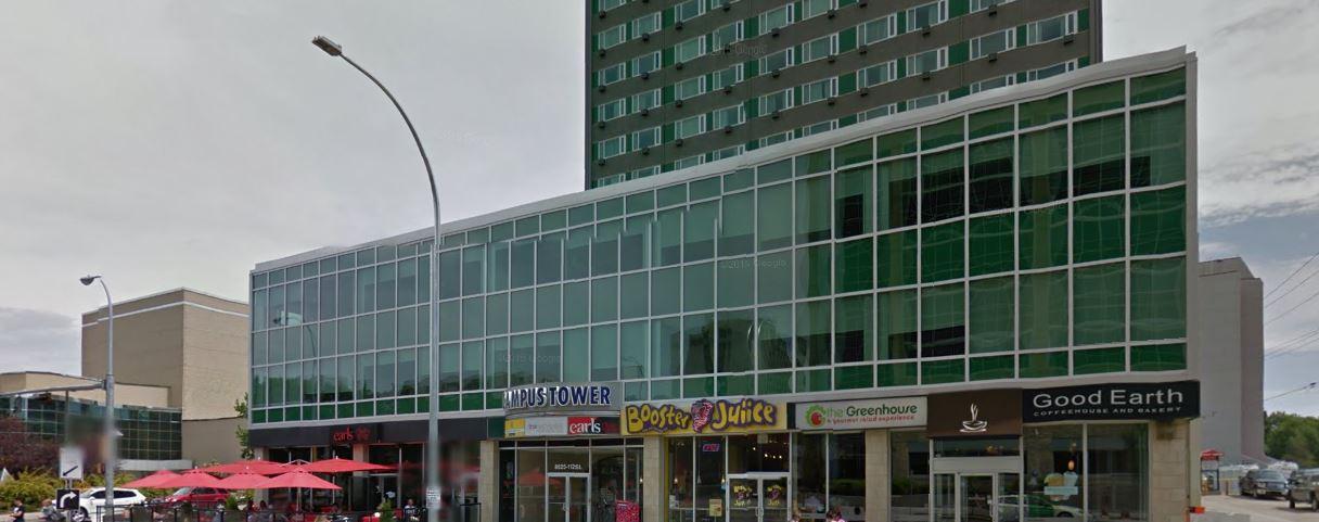 8625 112th Street NW, Edmonton, Alberta