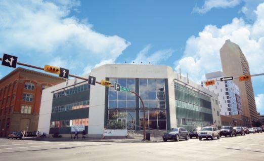 1001 1st Street SE, Calgary, Alberta