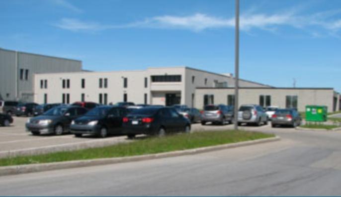 4141-4149 Jean-Noel-Lavoie  (A-440) Highway, Laval, Québec