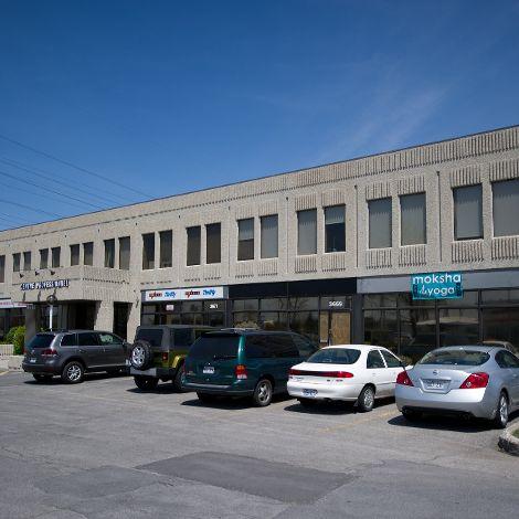 3669-3681 des Sources Boulevard, Dollard-Des Ormeaux, Québec