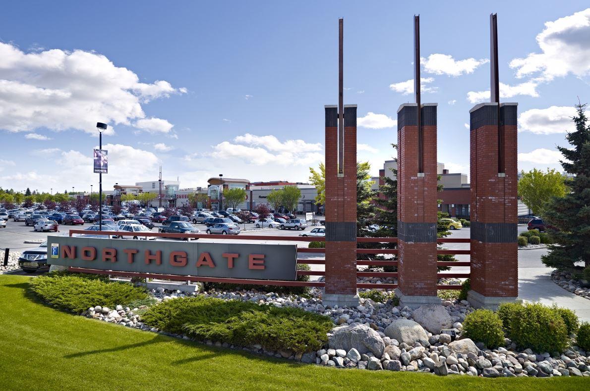9499 137th Avenue NW, Edmonton, Alberta