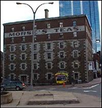 1877 Hollis Street, Halifax, Nova Scotia