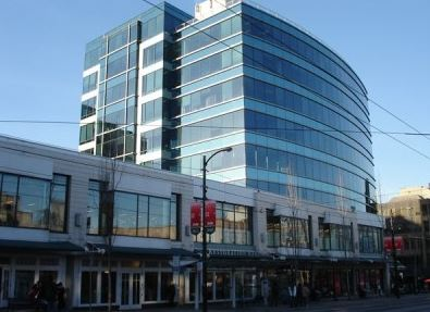 1508 West Broadway, Vancouver, Colombie-Britannique