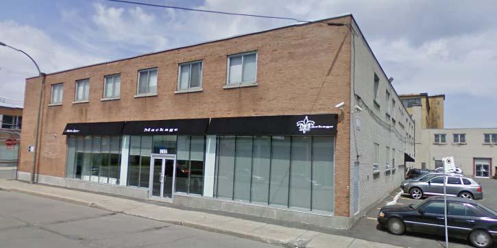 9655 Meilleur Street, Montreal, Québec