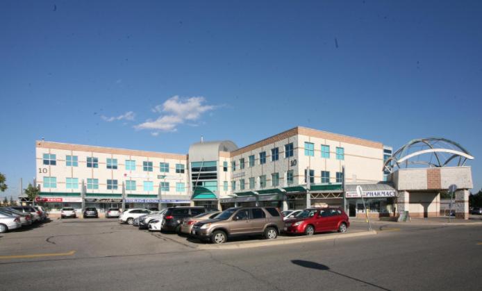 10-20 Gillingham Drive, Brampton, Ontario