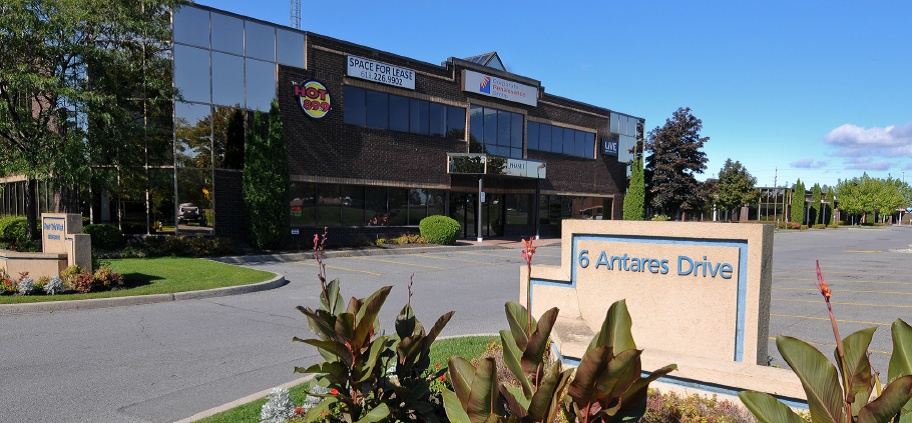 6 Antares Drive, Nepean, Ontario