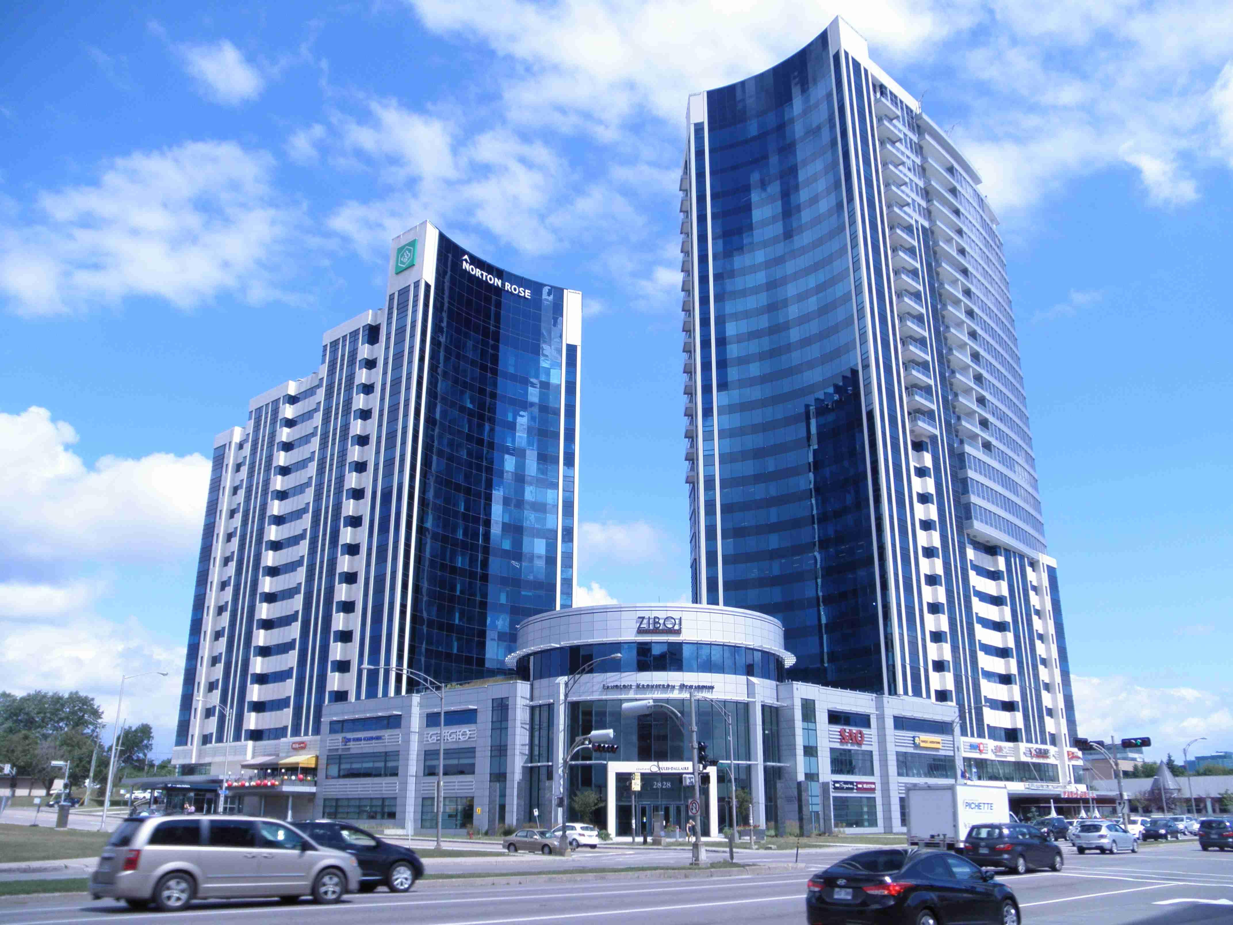2820 Laurier Boulevard, Quebec City, Québec