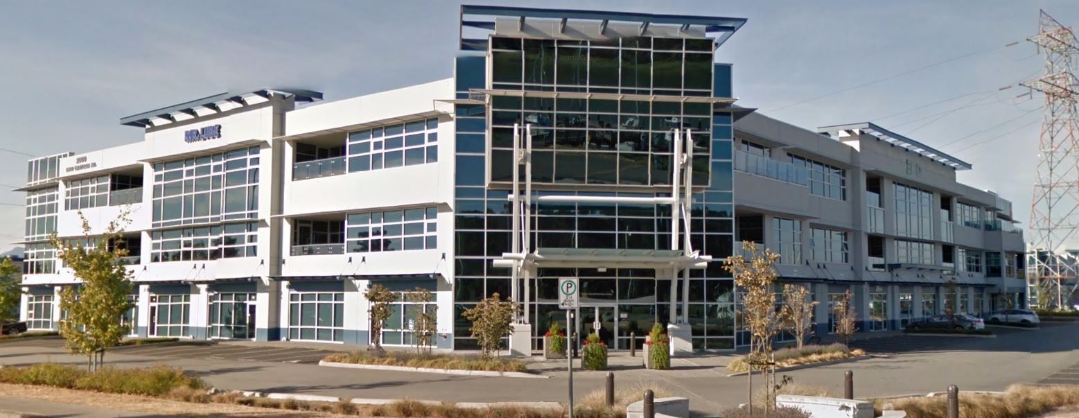 6900 Graybar Road, Richmond, British Columbia