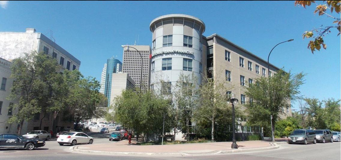 200 Waterfront Drive, Winnipeg, Manitoba