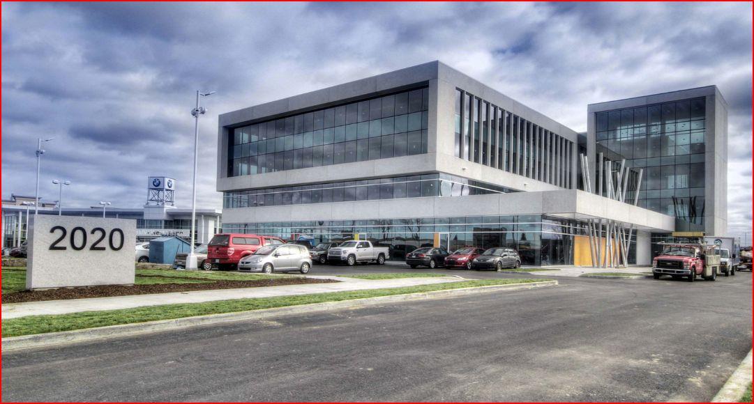 2020 Transcanada Highway, Dorval, Québec