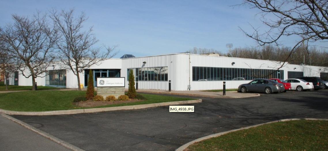 5430-5440 Canotek Road, Gloucester, Ontario