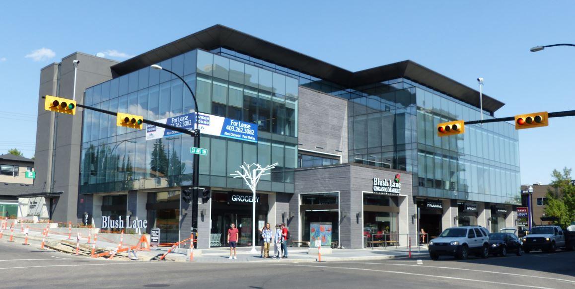 2040 33rd Avenue SW, Calgary, Alberta