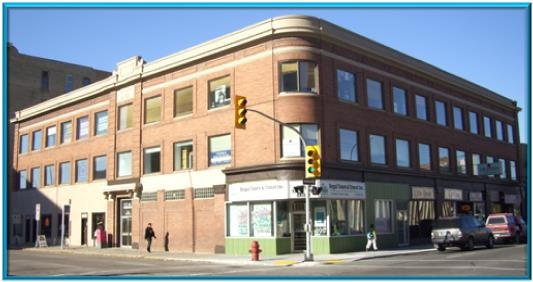 388 Donald Street, Winnipeg, Manitoba
