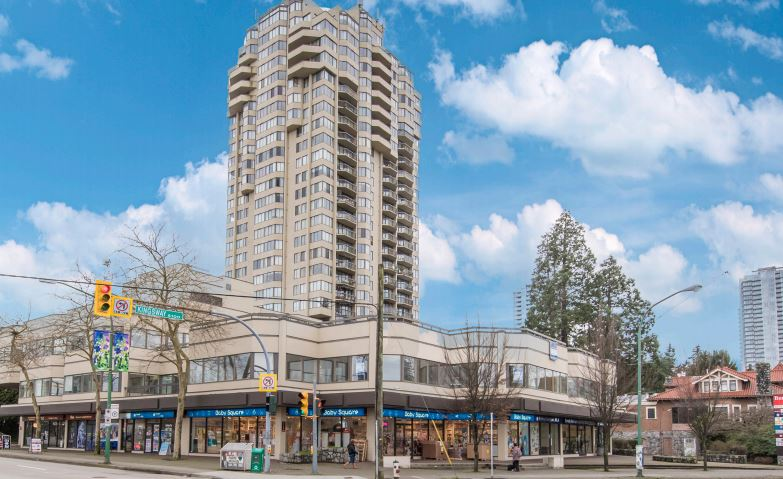 5172 Kingsway, Burnaby, British Columbia