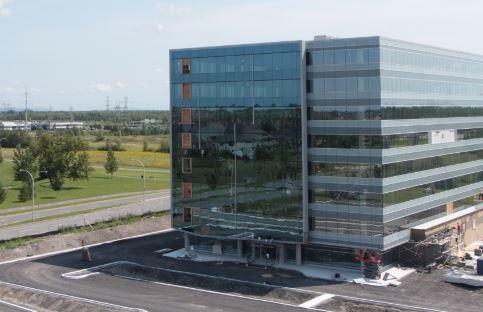 5005 Lapinière Boulevard, Brossard, Québec