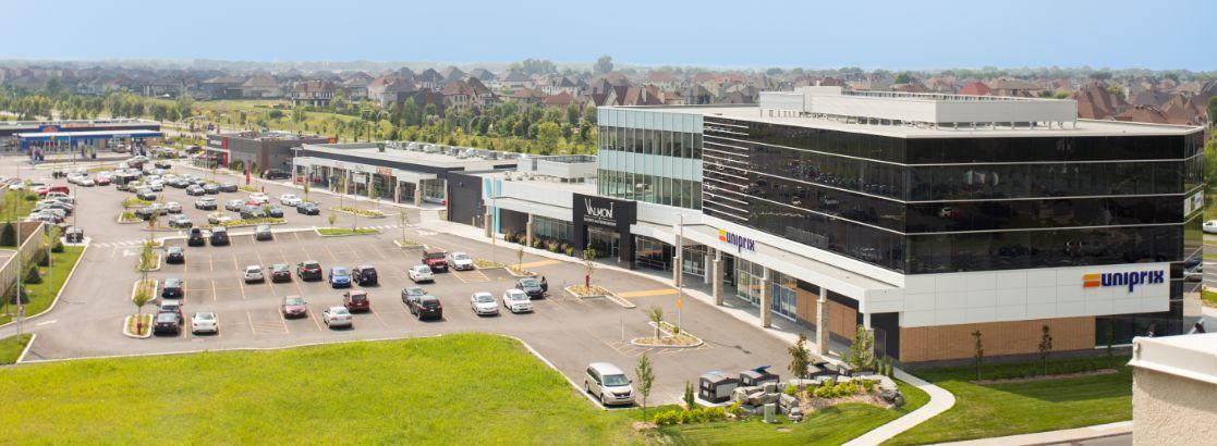 8005 Quartier Boulevard, Brossard, Québec