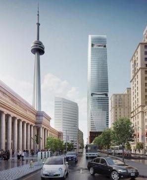 160 Front Street West, Toronto, Ontario